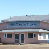 2nd Avenue Cinema
